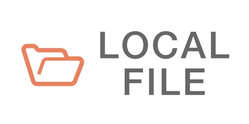 LocalFile