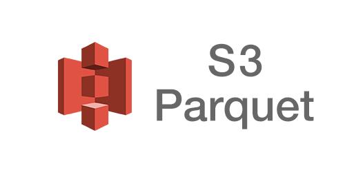 S3 Parquet